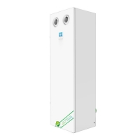 China Custom plasma ozone hepa Air purifier for home WiFi controller for sale