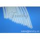 Soft Medical Grade Silicone Tubing Aging Resistance , Low Temperature Resistance for sale