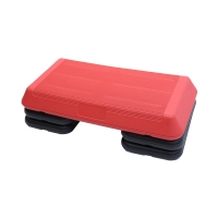 China H21CM ABS Mini Aerobic Stepper , OEM Body Training Step For Gym for sale