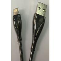 China Usb Lightning and micro 2 in 1 Cable USB To Multi Function Connector for sale
