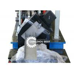 Gypsum Board Drywall Galvanized CU Stud and Track Roll Forming Machine