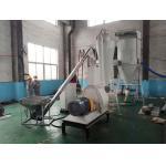 Professional Wood Powder Machine / Wood Flour Making Machine 400KG/H Crushing Capacity for sale