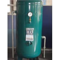 SGS 300L to 40000L Air Tank for Industrial Screw Air Compressor for sale