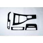 Replacement Interior Trim Cover For BMW 3 Series E90 2005 - 2012 Sticker Decal Decor