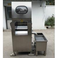 Automatic Meat Processing Machine Saline Injecting Machine Easy Operation for sale