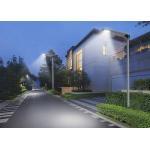 China PIR Motion Sensor street solar lights IP 65 Super Brightness Anti UV Coating for sale