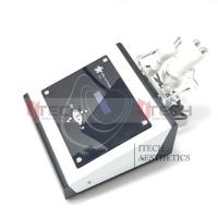 5mhz Rf Face Beauty Machine For Face Lift And Skin Rejuvenation Beauty Device for sale