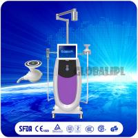 U Shape Hifu Cavitation Slimming Equipment Warm Massage For Weight Loss for sale