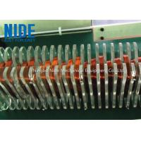 Semi auto electric motor coil winding making machine from china manufacturer and supplier for sale