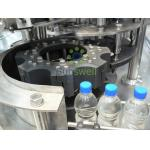 China Automatic Still  Pure Water Filling  Machine for sale