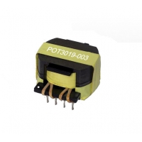 Mn Zn Pot Type SMPS HF High Frequency Transformer for sale