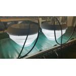 60W LED Parking Garage Light , Supporting The Motion Sensor , Energy Saving