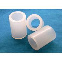 Coffee Maker Flexible Silicone Tubing 40-80A Hardness , Great Insulativity for sale