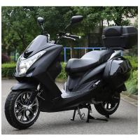 150CC Air Cooled 2 Wheel Scooter CDI Ignition Electric / Kick Starting System for sale