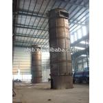 China Thermal Oil Boiler of Horizontal Hot Oil Fired  With High Heat Efficient for sale