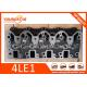 4LE1  4LE2  Engine Cylinder Head For ISUZU  Excavator  8971147135 8-97114-713-5 for sale