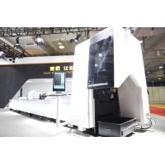 Cheap 1000W Steel Tube Pipe Cutting Metal Fiber Laser Cutting Machine