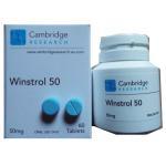Custom Waterproof Labels Steroid Vial Lalels For Winstrol Vial Package for sale