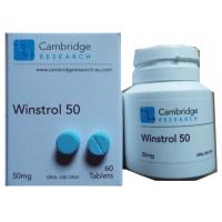 Small Waterproof Steroid Vial Labels , Medicine Bottle Label For Winstrol Vial Package for sale