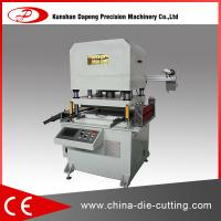 automatic die cutting machine for sale