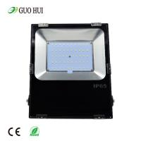 China Aluminum Lamp Body LED Flood Lights Fixtures Outdoor 50 Watts Philipssss SMD3030 for sale
