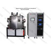 Metal Watches And Jewelry Gold Plating Machine With UL Standard for sale