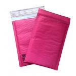 China Red Kraft Paper Padded Shipping Envelopes , Self Sealing Shipping Bubble Mailers for sale