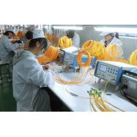 china Fiber Optic Adapters exporter