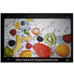 China 15.6 Inch Resolution 1920 * 1080 IPS TFT LCD Module with EDP Interface for sale
