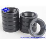 High Temperature High pressure NBR Material BZ8062-AO  NOK Oil Seal For 6HK1 4HK1 Engine for sale