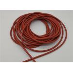 Silicone Epdm Fkm Rubber O Ring Cord, Rubber O Ring Cord, FKM Cord Black O Ring for sale