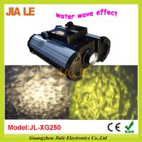 Professional Aluminum 30W, 50 / 60 HZ, 120 - 230 V LED Water Wave Special Effect Lighting for sale