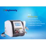 professional laser tattoo removal Portable Q Switched Nd Yag Laser Tattoo Removal Machine Color Touch Screen CE Approved for sale