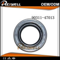 Right Side Axle Oil Seal 90311-47013 For Toyota / Lexus LX470 GX470 4Runner Tacoma Tundra Spare Parts for sale