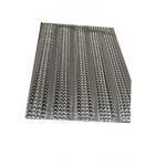 Stable Design Convenient Super Rib Mesh , Construction Rib Lath Cladding for sale