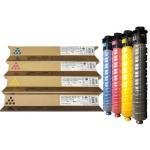 Mp c2550s Color Copier Toner Cartridge MPC2530 Consumable toner