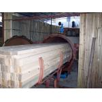 China Safety Chemical Wood Autoclave Machine For wood processing , High Pressure for sale