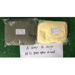 China High Stability Grey Color Epoxy Resin Molding Paste Easily Shaped And Machined for sale