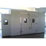 China High And Low Temperature Test Machine Walk In Climatic Test Chamber for sale