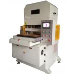 China hole punching machine,eva sheet perforating machine factory
