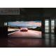 China Professional Indoor Full Color RGB P2.5 LED Display Cabinet 480mmx480mm for sale