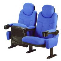 China Durable PP Theater Seating Chairs For Home Furniture 5 Years Warranty for sale