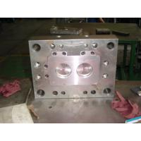 PA66 ABS Plastic Injection Mold Manufacturers , Part Injection Production Service for sale