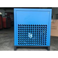 8.5m³  Industrial Freezer Dryer Machine Air Compressor Spare Parts Energy Saving Freezer Dryer for sale