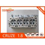Cheverolet Cruze 1.8 F18D4 Engine Cylinder Head 55568363 55571690 Aluminium Material for sale