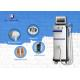 808nm Permanent Laser Hair Removal Machines / Hair Removal Equipment For All Types Skin for sale