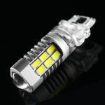 Canbus Ready Led Turn Signal Bulbs 3156 socket 21 5730 SMD automotive led light bulbs for sale