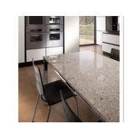 China Andino White Granite Tile Stone Slab Countertops Cost Kitchen Bathroom for sale