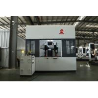 China Easy Operation Automatic Buffing Machine With 6 Axes DZ Servo CNC System Control for sale