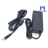 60W 12VDC 5A 5000mA UL1310 12VDC Desktop Power Adapter adaptor Class 2 LED Power Supply Driver YHY-12005000